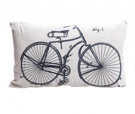 Poduszka dekoracyjna Bike 30x50 cm