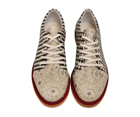 Ženske cipele Black & White