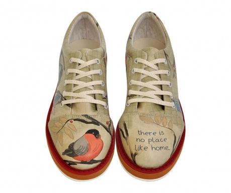 Γυναικεία παπούτσια Like Home