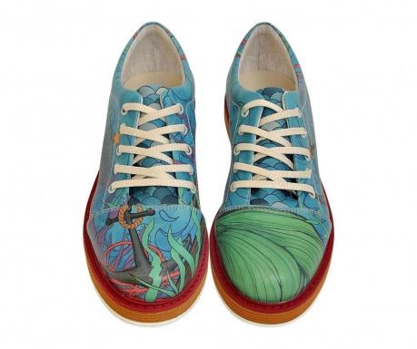 Ženske cipele Underwater
