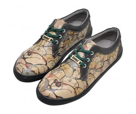 Γυναικεία παπούτσια Sleeping Cats