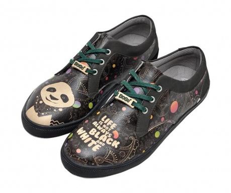 Γυναικεία παπούτσια Life Is Not Always B&W