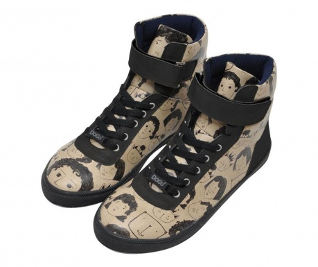 Γυναικεία αθλητικά παπούτσια Home Is Where Your Cat Is