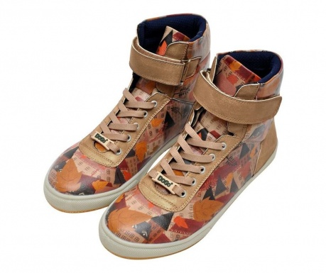 Γυναικεία παπούτσια Autumn Home