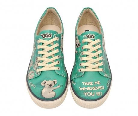 Γυναικεία παπούτσια Koala Hug