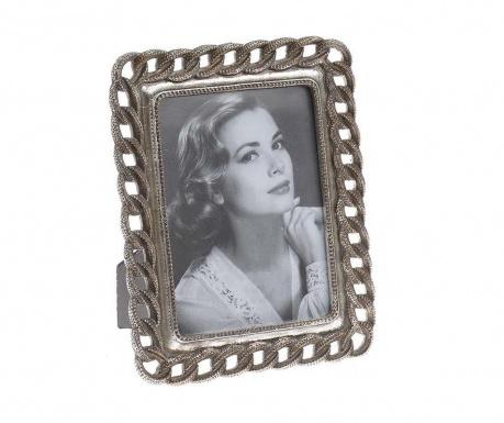 Ramka foto Teressa Antique Silver