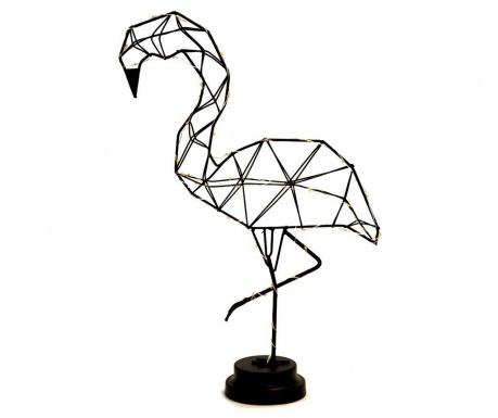 Světelná dekorace Flamingo