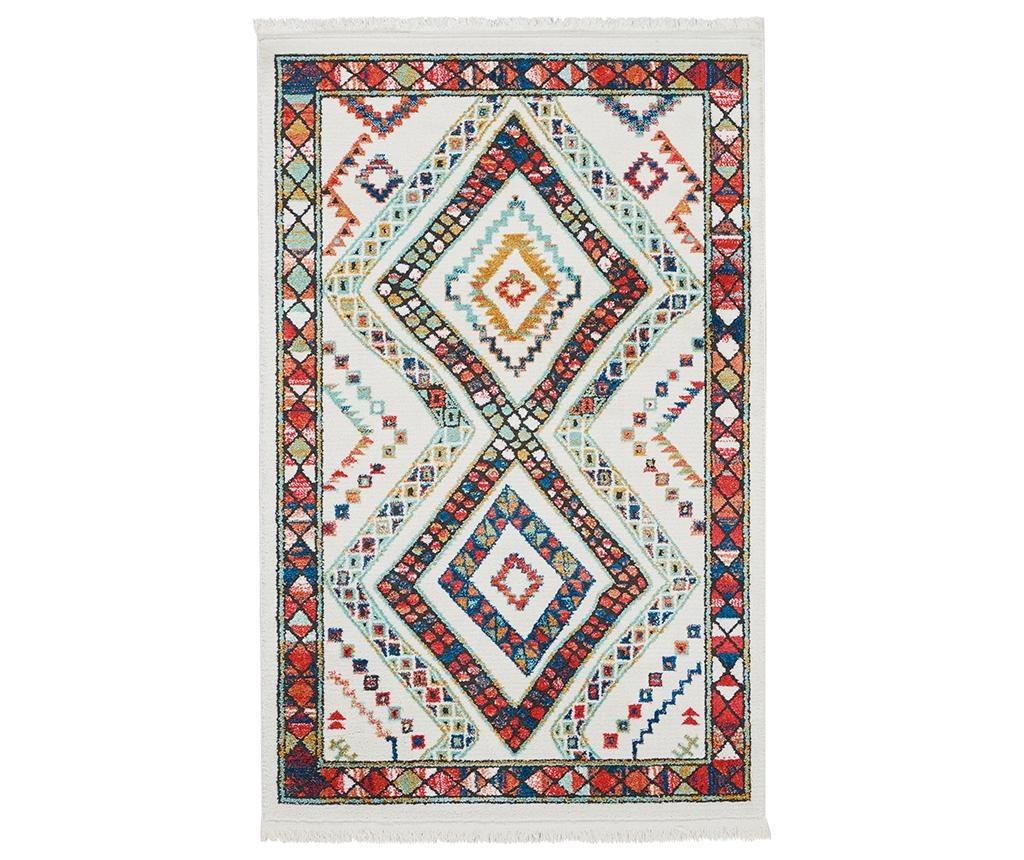 Tepih Navajo White 119x188 cm