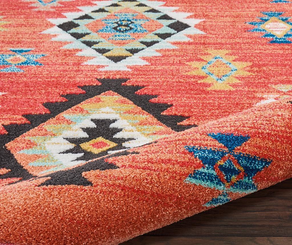 Tepih Navajo Red 119x188 cm