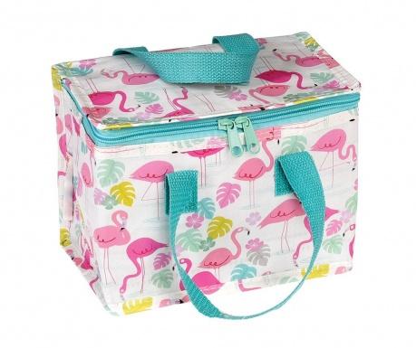 Flamingo Bay Hőszigetelt uzsonnás táska