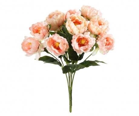 Τεχνητό λουλούδι Peonia Pink