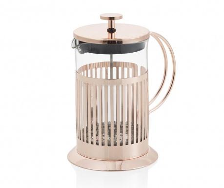 Rose Gold Dugattyús kávéfőző