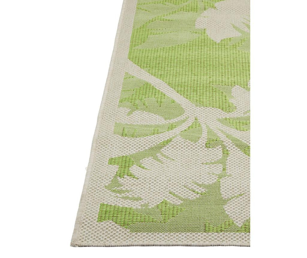Tepih Palms Green 135x190 cm