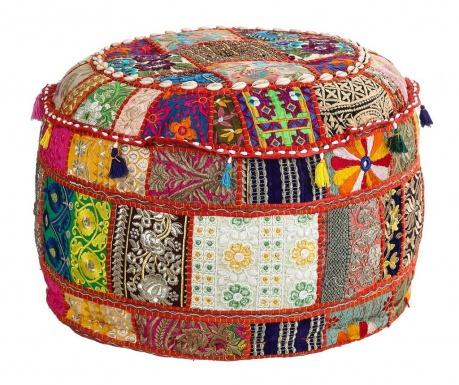 Pufa Ethnic Multicolour