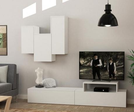 Obývacia stena Tirtil  White