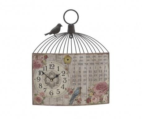 Zidni sat Bird Dream