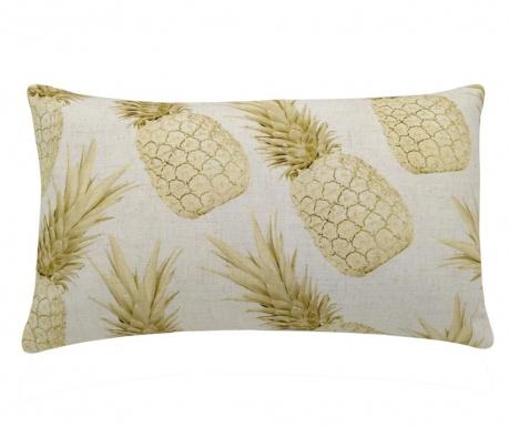 Dekoračný vankúš Pineapple 30x50 cm