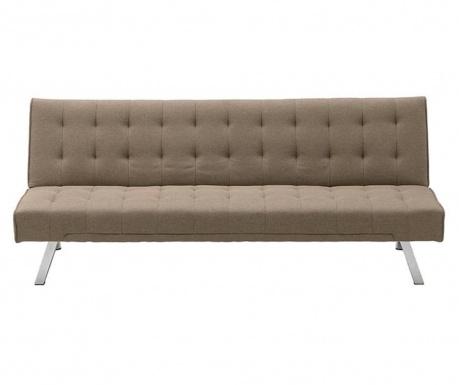 Isobel Neige Háromszemélyes kihúzható kanapé