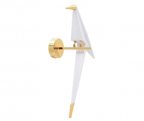 Uriel Bird Fali lámpa