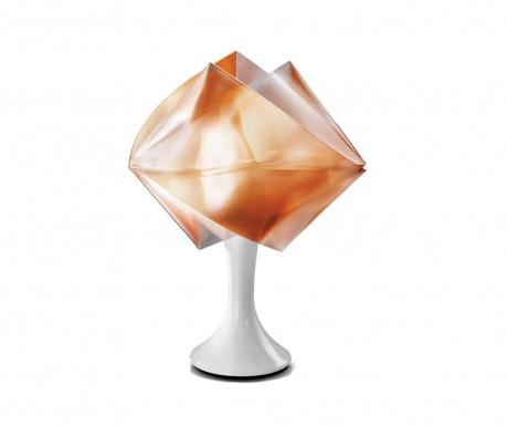 Gemmy Prisma Amber Éjjeli lámpa