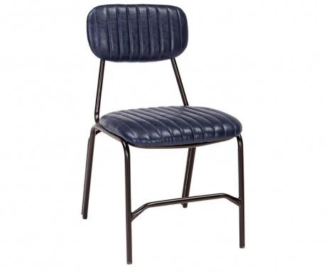 Krzesło Debbie Blue