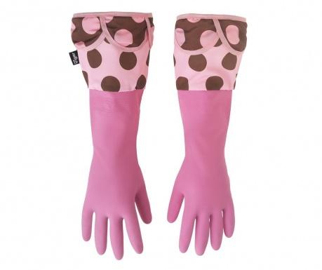 Γάντια οικιακής χρήσης Lulu Lady