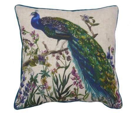 Regal Peacock Díszpárna 45x45 cm