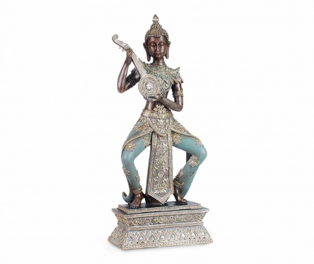 Dekoracja Singing Buddha