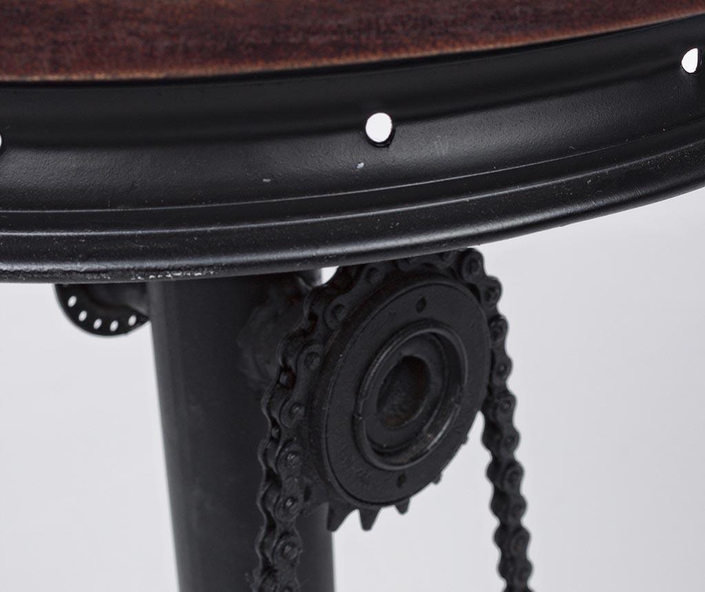 Barska stolica Cycle Brown