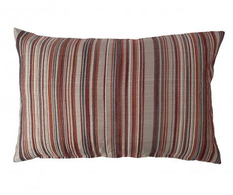 Tenby Stripe Spice Díszpárna 40x60 cm