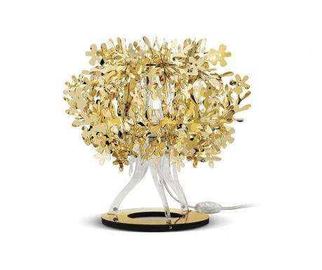 Fiorellina Gold Éjjeli lámpa