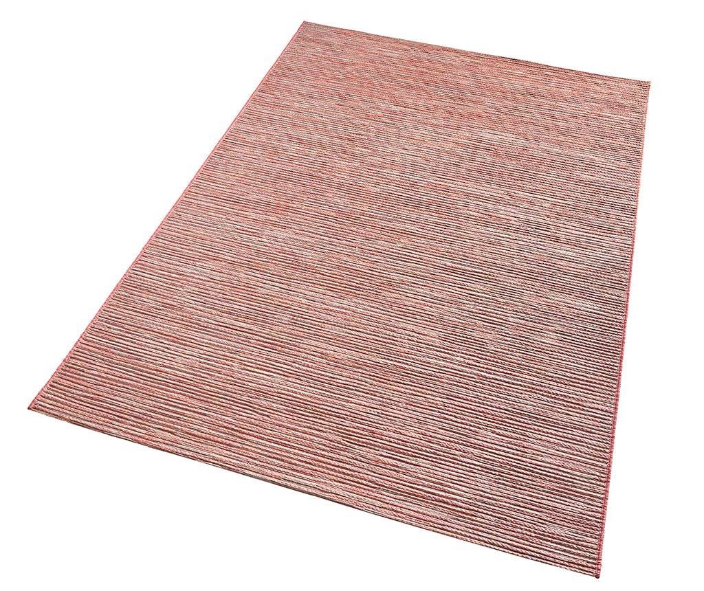 Lotus Carpet Pink Rose Kültéri szőnyeg 120x170 cm