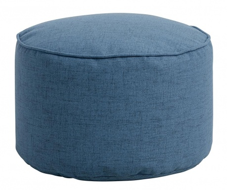 Пуф Linea Blue