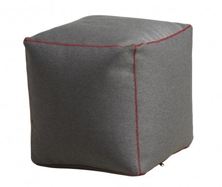 Пуф Cube Light Grey