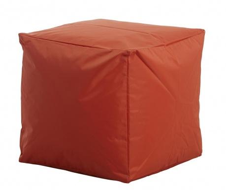 Пуф Cube Optilon Orange