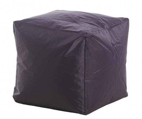 Пуф Cube Optilon Purple