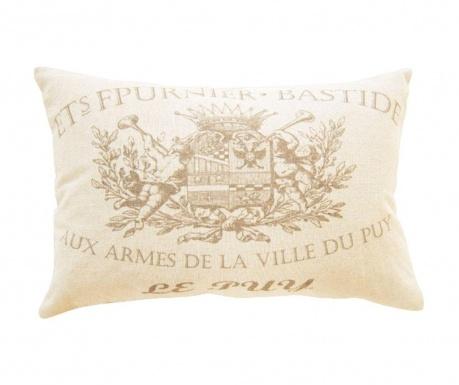 Dekoračný vankúš Bastide 30x45 cm