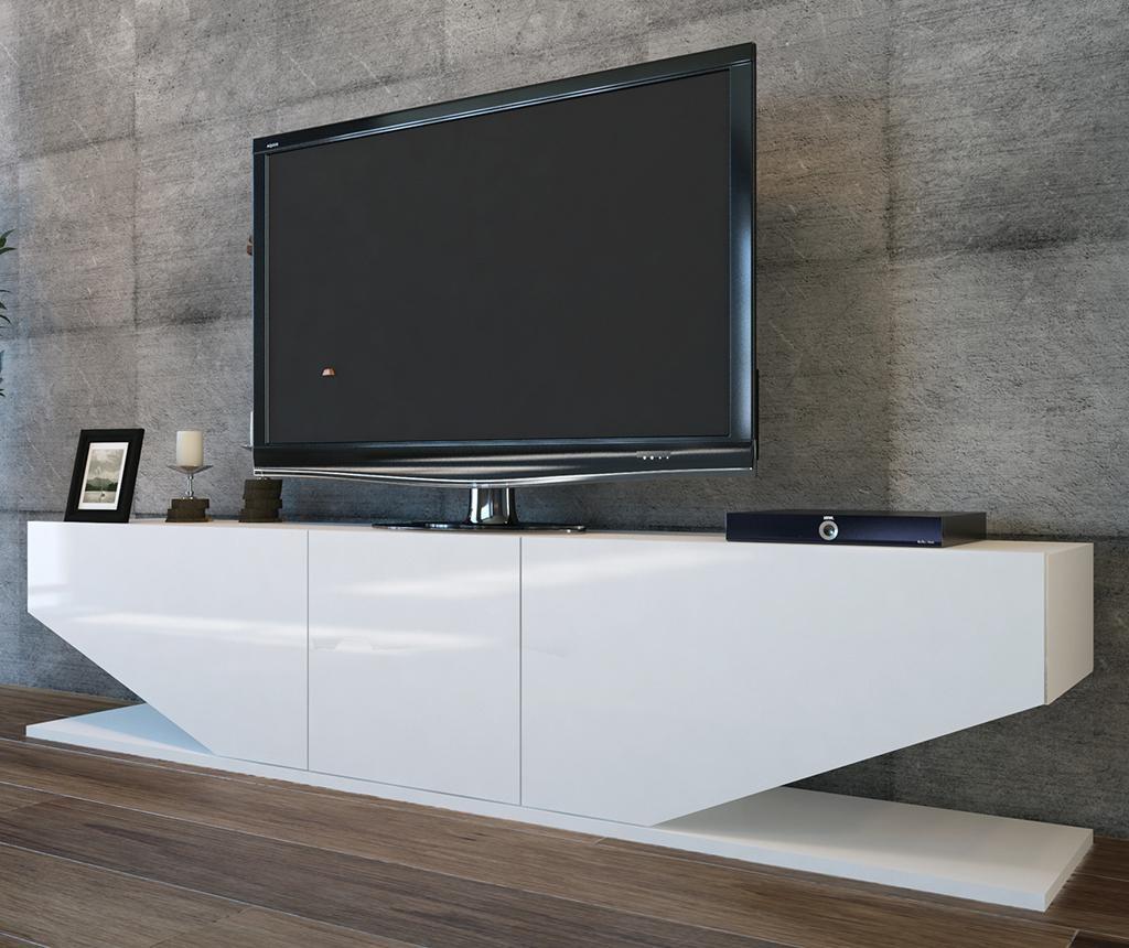 Comoda TV Inci White