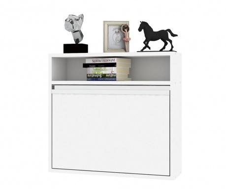 Optimum White Kabinet szekrény