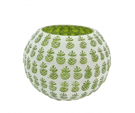 Pineapple Gyertyatartó M