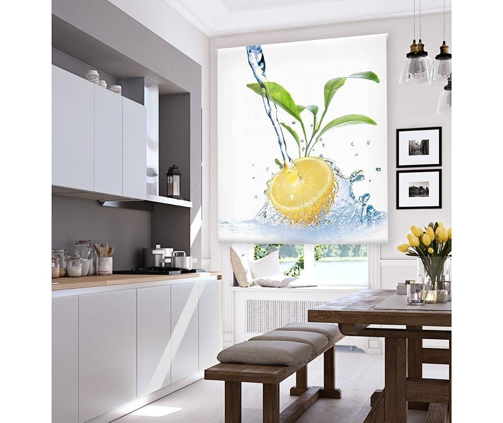 Lemon Freshness Roletta 80x180 cm