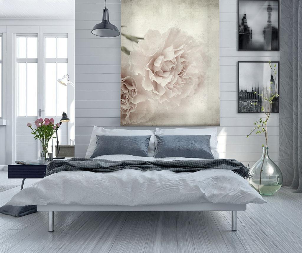 Sepia Bloom Roletta 120x250 cm