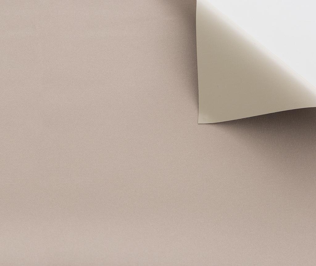 Blackout Ivory Roletta 175x180 cm