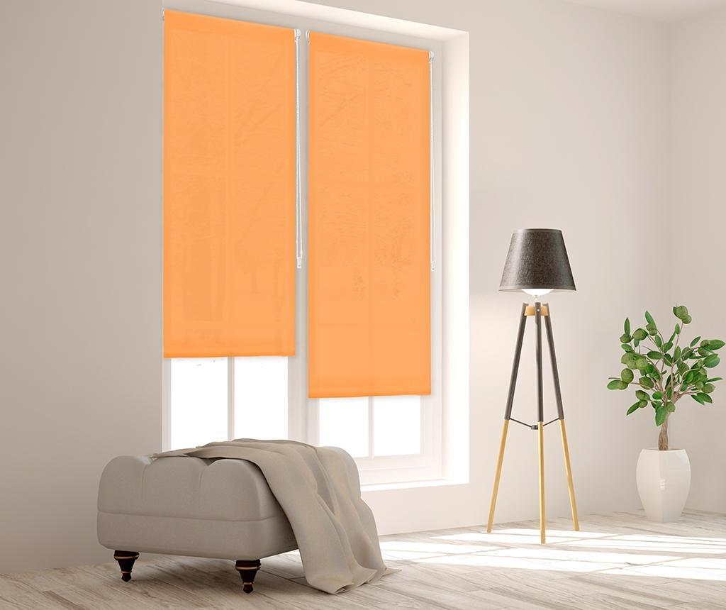 Rolo zavesa Aure Easyfix Orange 52x180 cm