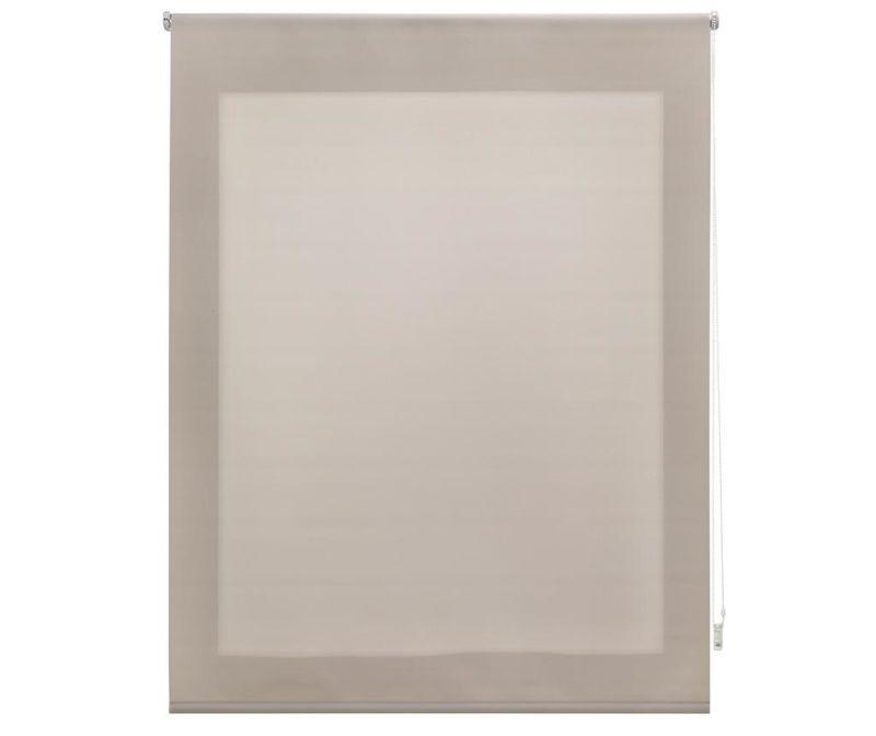 Rolo zavesa Ara Ivory 120x250 cm