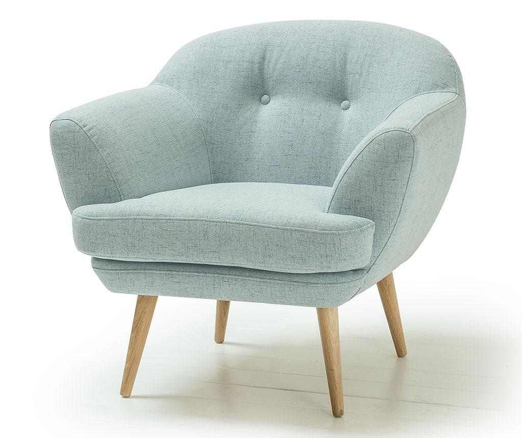 Fotelja Elsa Aura Aqua