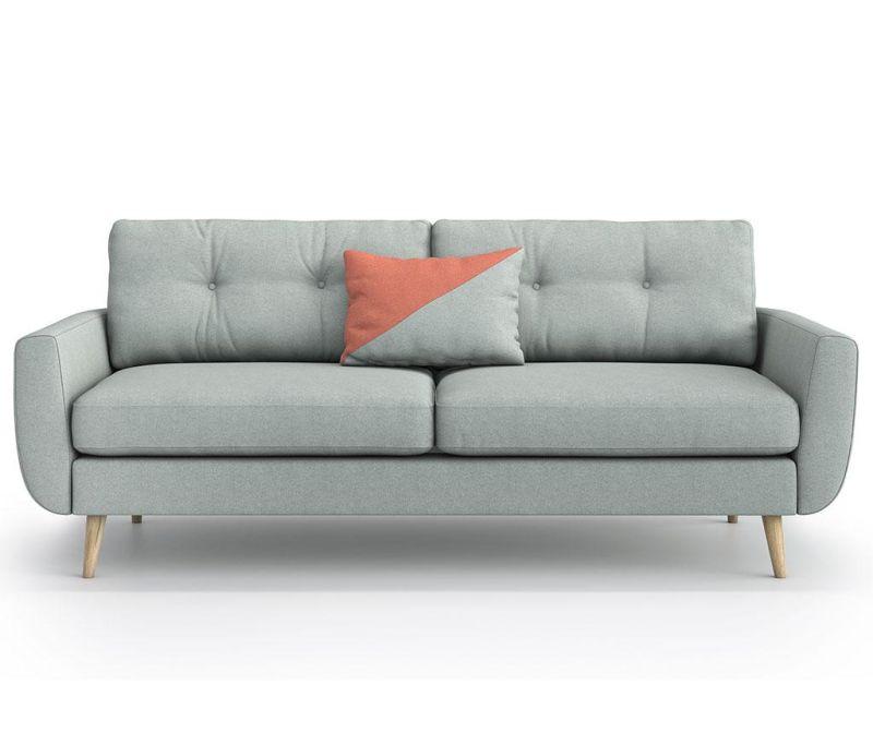 Harris Ontario Mint Háromszemélyes kanapé