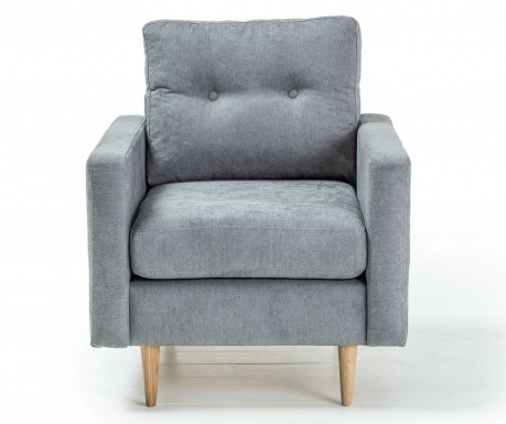 Фотьойл Pure Soro Grey