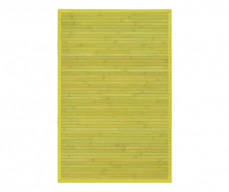 Χαλί Mimosa Green 60x90 cm