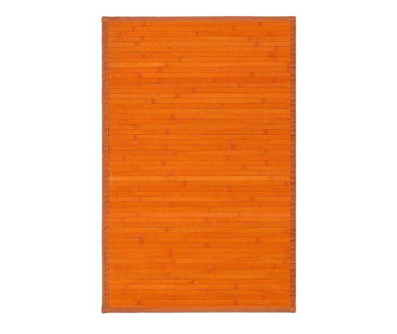 Covor tip pres Mimosa Orange 60x90 cm